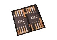 Master Games-Backgammon-Tavla (47 cm x 25 cm x 6,00 cm) NEU / OVP