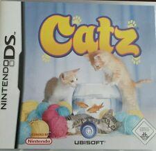 Nintendo DS Spiel Catz