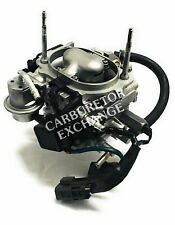 1986~1988 Nissan Pickup & Pathfinder 2 Injector 3.0L Throttlebody Hardbody