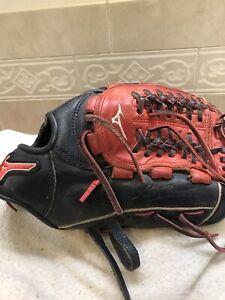 """Mizuno GMVP-1177 PSE3 11.75"""" Youth Baseball Softball Glove Right Hand Throw"""