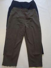 Pantaloni da donna sartoriale con gamba dritta