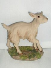 More details for border fine arts, goat, 1980, code m5, extremely rare, original, beautiful.