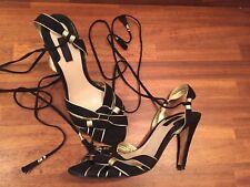 Reiss Leather Heels 40