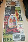 Yuengling Banner Sign Man Cave 4 Metal Grommets