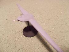 Built 1/100: American LOCKHEED MARTIN RQ-3 DARKSTAR Drone Aircraft