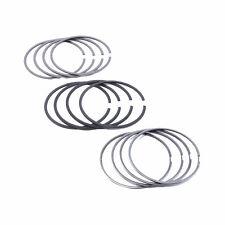 STD Piston Ring Set For AUDI A3 A4 TT