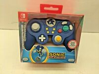 Switch Controller Wired Fight Pad Pro Sonic PDP