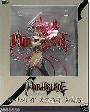 New Witch Blade Masane Amaha Toranoana PAINTED
