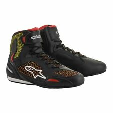 ALPINESTARS FASTER-3 RIDEKNIT SHOES 2510319-1530 EURO 43.5