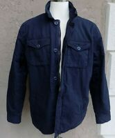 Men's American Eagle Size S Small Quilted Canvas Utility Jacket Coat 41-1813