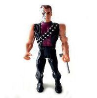 Power Arm Terminator 2 Vintage Action Figure 1991 Kenner 90s Movie Arnold