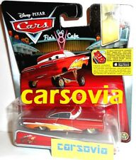 Cars Mattel Original Car in Box, Disney 1:55 Vehiculos Modellini Vehicles Autos