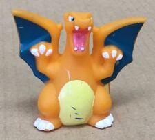 2008 Pokemon Finger Puppet Charizard Figure Gotta Catch Them All Nintendo Bandai