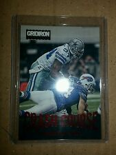2012 Gridiron football Crash Course insert #8 DeMarcus Ware, DE Dallas Cowboys