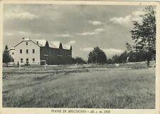 GG945-PIANE DI MOCOGNO, MODENA, 1957