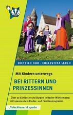 Reiseführer & Reiseberichte über Baden-Württemberg