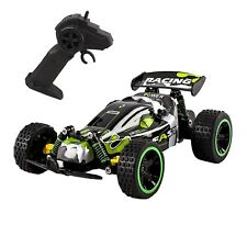 RC Buggy Truck 2.4Ghz System 1:18 Scale Remote Control High Speed Off Road (New)
