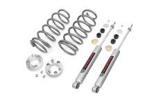"3"" Suspension Kit w/ rear shocks, Fits 2003-2009 Toyota 4Runner"