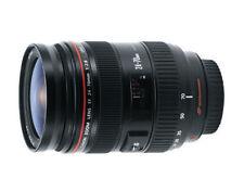 Canon EF 24-70mm F/2.8 L USM Zoom Lens Mk II VGC