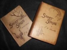 Original Sports Signed Antiquarian & Collectable Books