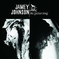 JAMEY JOHNSON CD - THE GUITAR SONG [2 DISCS](2010) - NEW UNOPENED - COUNTRY