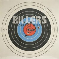 Killers, Direct Hits  Vinyl Record/LP *NEW*