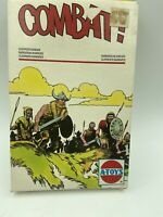 ESCI A-Toys Barbarian Warriors 1225 1983 vintage 1/72 COMBAT! toy soldiers 1980s