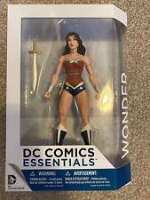 New - DC - Comics Essentials Action Figure - Wonder Woman