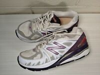 Womens Size 8.5 New Balance Heritage Collection  W1540WP1 Rollbar Shoes