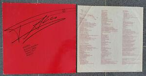 """Falco - """"Falco 3"""" - GiG Records – 6.26210 AS"""