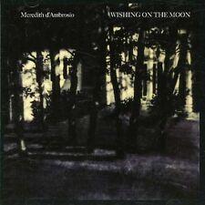 Meredith d'Ambrosio - Wishing on the Moon [New CD]