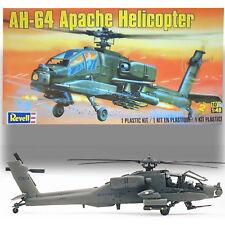REVELL 1/48 AH-64 APACHE HELICOPTER  MODEL KIT 5443