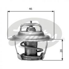 Thermostat, Kühlmittel für Kühlung GATES TH02791G1