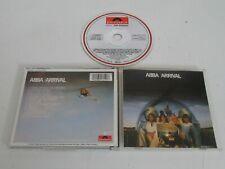 ABBA – Arrival / Polar – POLCD 272 CD ALBUM