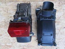 Yamaha xs 400 feu arrière protection en tôle arrière actives taillight rear fender wheel