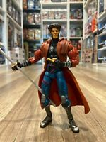 """Marvel Legends Toybiz X-Men Classics GAMBIT 6"""" Action Figure"""