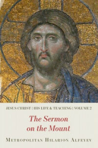 The Sermon on the Mount by Ilarion