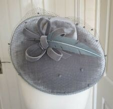 Ladies Mother of the Bride, Occassion, Races, Formal Hat Fascinator, BNWT