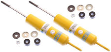 2-BILSTEIN SHOCK ABSORBERS,FRONT,53-62 CORVETTE,VOLVO 122,1800,46MM MONOTUBE,GAS