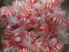 Sugar Free Peppermint Starlight 2 Lbs. Primrose Mints Sugarfree Diabetic Candy