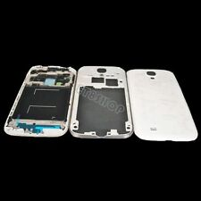 White Full Housing Replacement Parts For Samsung Galaxy S IV S4 GT-i9500 + Tool