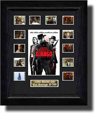 Django Unchained Montage filmcell  , fc2089h
