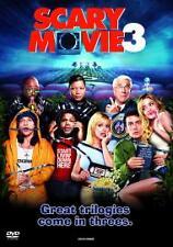 Scary Movie 3 (DVD, 2004)