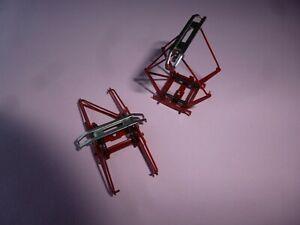 Roco Stromabnehmer Scheren Fahrleitungsbügel Pantograph H0 * 1 Stück * neu