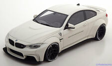 1:18 GT Spirit BMW M4 LB white Limited Edition 300 pcs.