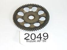 2049 Suzuki AP 50, CA1JA, Anlasserzahnkranz