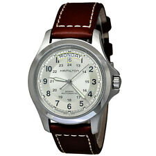 Hamilton Khaki King Automatic H64455523 Watch