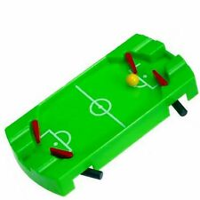 Football Flick Kick Game Pinball Style Flippers Goals 2 Player Toy Pocket Money