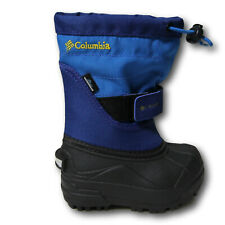 Columbia Toddler Twin Tundra Snow Boots YV5313-426