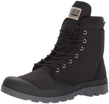 Men's Palladium Boots Pampa Solid Ranger TP Black